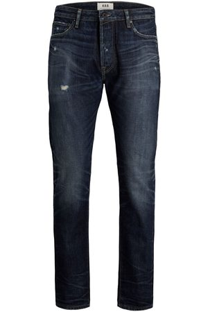 Jack & Jones Man Slim - Mike Royal R249 Rdd Comfort Fit-jeans Man