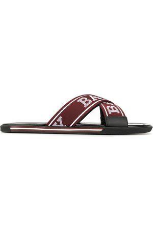 Bally Man Sandaler - Bonks slip on-sandaler