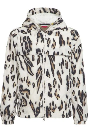 Moncler Genius Animalier Printed Down Jacket