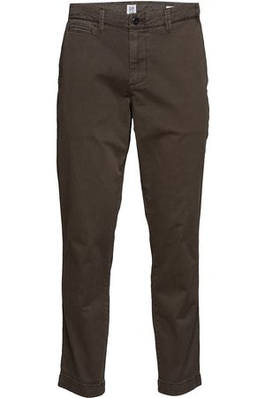 GAP Man Chinos - Vintage Khakis In Slim Fit With flex Chinos Byxor