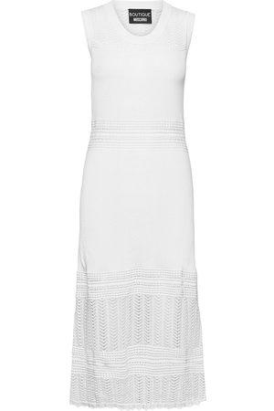 Moschino Kvinna Festklänningar - Long Dress Maxiklänning Festklänning
