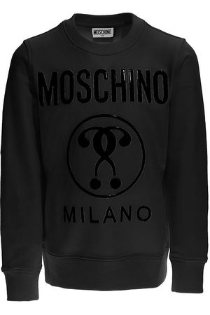 Moschino Sweatshirts - Sweatshirt - m. Logo