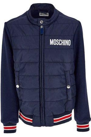 Moschino Sommarjacka - Marinblå
