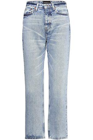 The Kooples Kvinna Straight - Jeans Raka Jeans