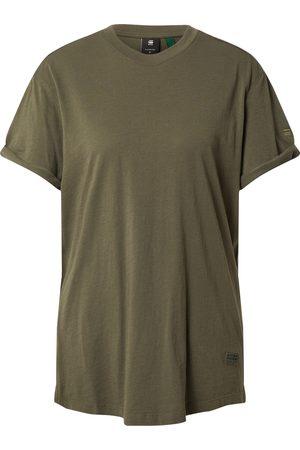 G-Star T-shirt 'Lash