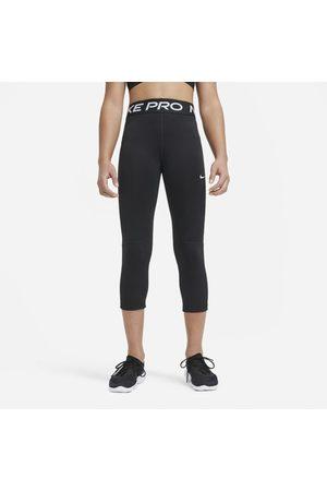 Nike Caprileggings Pro för ungdom (tjejer)