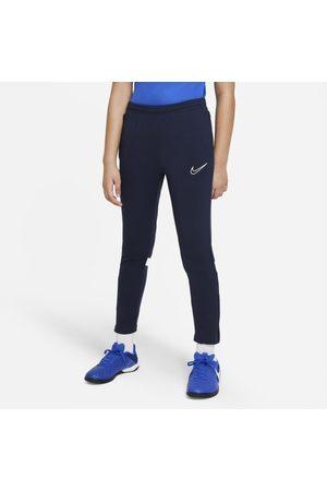 Nike Stickade fotbollsbyxor Dri-FIT Academy för ungdom