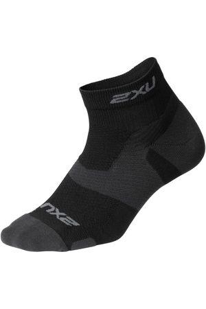 2XU Underkläder - Vectr Light Cush 1/4 Crew Sock