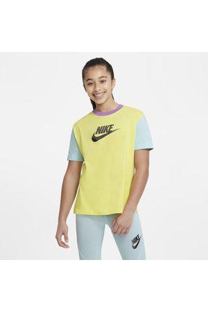 Nike T-shirt Sportswear för ungdom (tjejer)