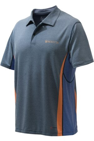Beretta Men's Rush Polo