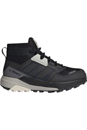 adidas Stövlar - Kids Terrex Trailmaker Mid RAIN.RDY