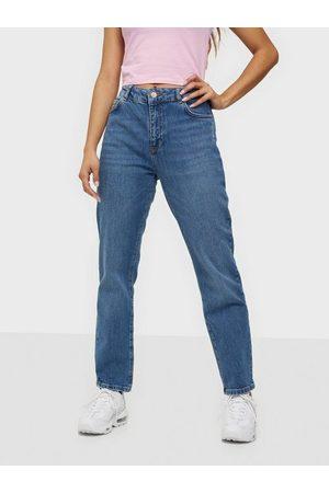 Vero Moda Vmcarla Hr Reg Straight Jeans ST339 Straight