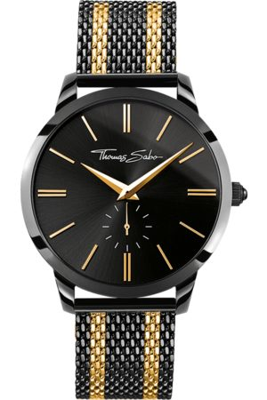 Thomas Sabo Herrklocka REBEL SPIRIT