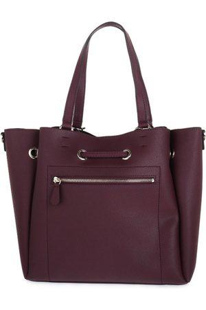 Guess Kvinna Handväskor - BAG Merlot Digirtal
