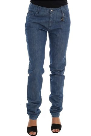 Costume National Straight Fit Jeans