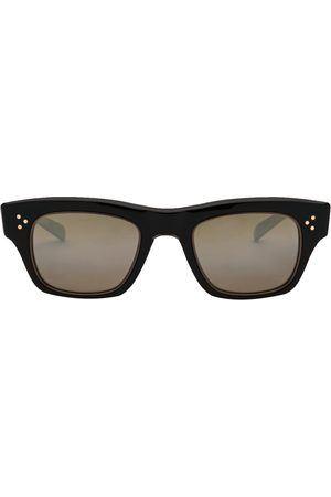 Garrett Leight Ml2006-48 Cgnac-Cg/smkyglssplr Sunglasses