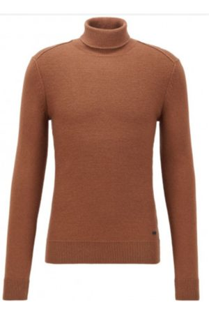 Hugo Boss 50392083 Musso-P262 Turtleneck