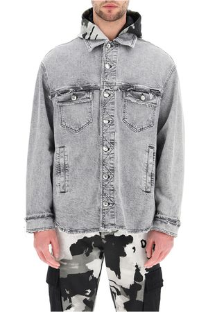 Dolce & Gabbana Shirt-style denim jacket