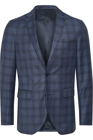 Matinique MAgeorge Check blazer