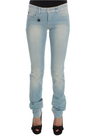 Costume National Super Slim Fit Jeans