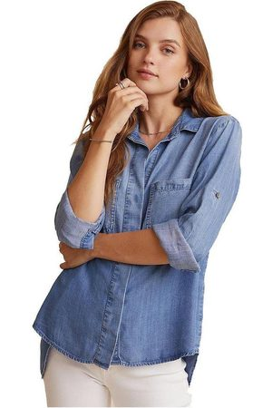 Bella Dahl Denim shirt