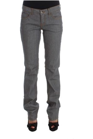 Costume National Regular Fit Denim Jeans