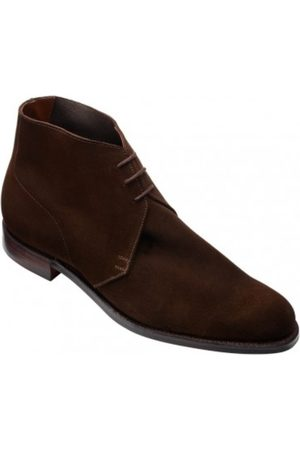 Crockett & Jones Chukka