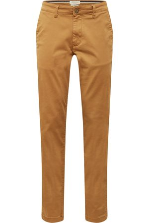 Selected Man Chinos - Chinobyxa