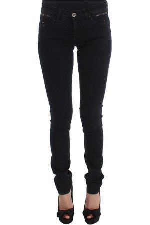Costume National Slim Fit Jeans