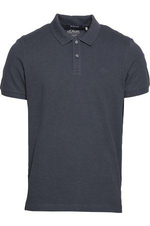 s.Oliver Man Pikétröjor - T-shirt