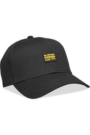 G-Star Originals Baseball Cap Accessories Headwear Caps