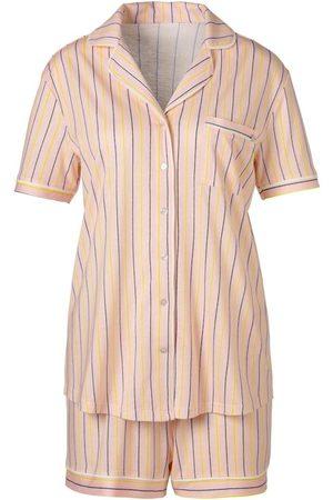 s.Oliver Kvinna Pyjamas - Kort pyjamas