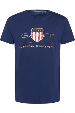 GANT T-shirt 'D2. ARCHIVE SHIELD