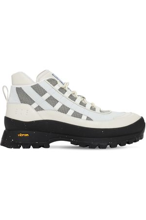 McQ Albion 4 Hiking Boots