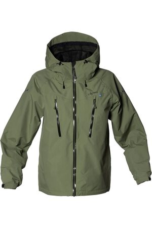 Isbjorn Of Sweden Monsune Hard Shell Jacket Teen