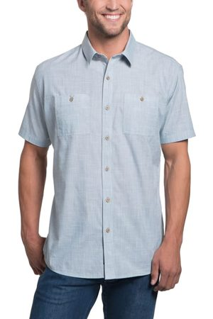 Kuhl Man Kortärmade - Men's Karib Shortsleeve Shirt