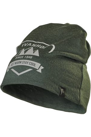 Ivanhoe Underwool Hat Shield Reflex