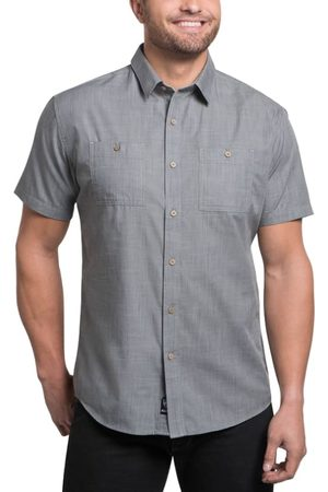 Kühl Men's Karib Shortsleeve Shirt