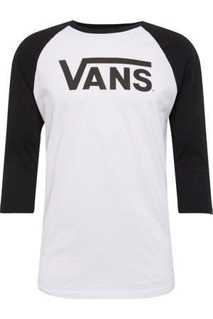 Vans Man Långärmade - T-shirt