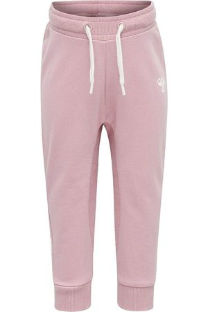 Hummel Sweatpants - HMLApple - Mauve Shadow