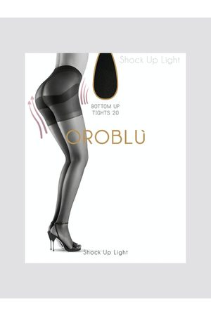Oroblu Kvinna Strumpbyxor - Shock Up light 20 denier strumpbyxa