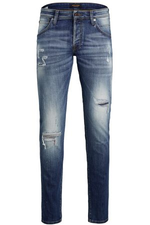 jack & jones Glenn Fox Ge 740 Slim Fit-jeans Man
