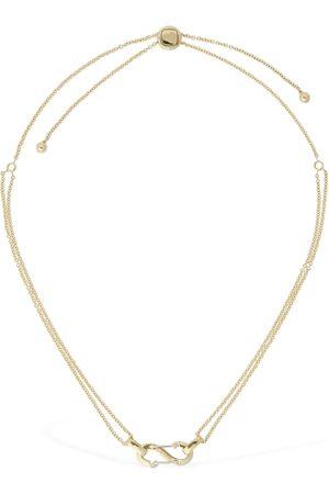 Eera Romy 18kt Gold Necklace