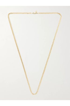 Maria Black Carlo -Plated Chain Necklace