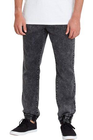 Volcom Denim Jogging Pants black