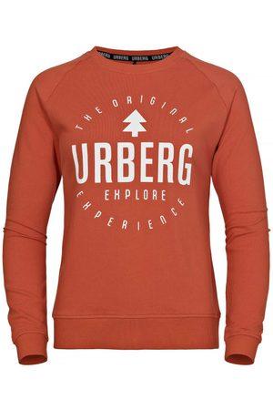 Urberg Kvinna Sweatshirts - Logo Sweatshirt Women's