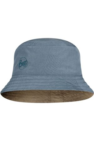 Buff Hattar - Travel Bucket Hat