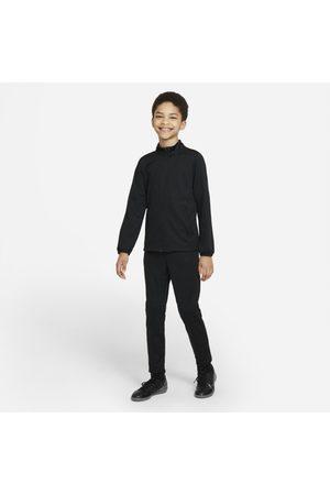 Nike Stickad fotbollstracksuit Dri-FIT Academy för ungdom