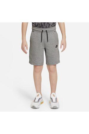Nike Pojke Shorts - Shorts Sportswear Tech Fleece för killar