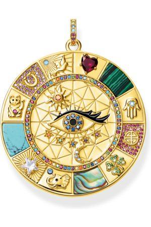 adidas Kvinna Halsband - Hängsmycke Amulett magiska lyckosymboler
